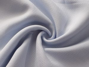 wholesale textiles polyester crinkle crepe rayon fabric dress jacquard fabric
