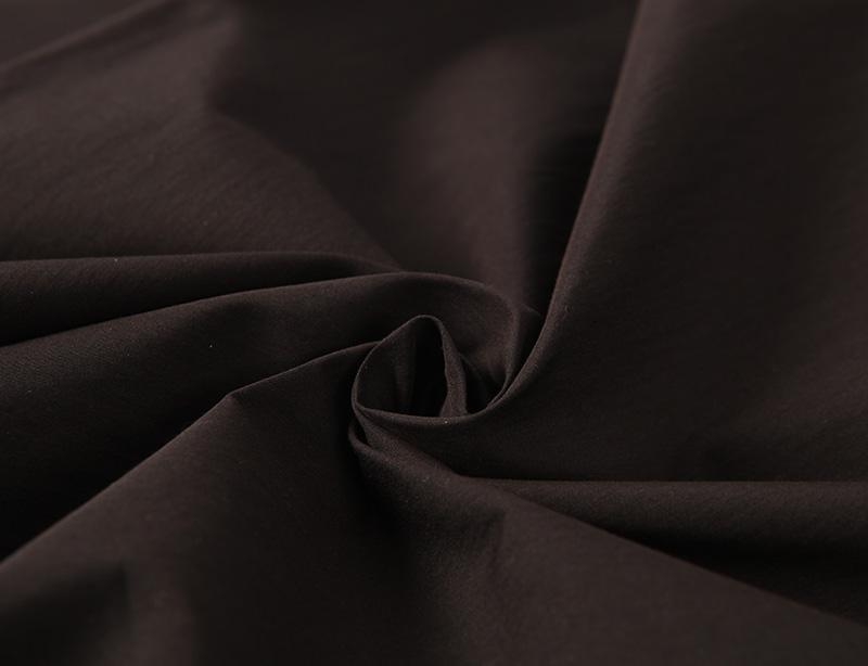 Hot sale cotton fabric 78% cotton 22% nylon mixed fabric for women's wear-2
