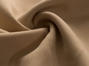 Stock 100% Linen twill linen fabric  195GSM