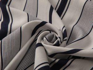 Factory Manufacturers Wholesale 100% Rayon Poly Spring Autumn Plain Soft Cheap Rayon Slub Viscose T Shirt Jersey Fabric