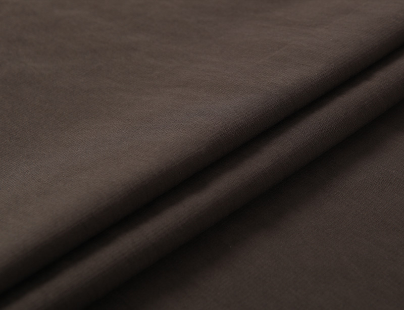 wholesale cotton fabric 62% cotton 35% nylon 3%spandex  mixed stretch fabric for dresses