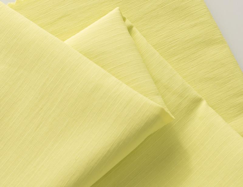 high quality grid fabric 32%nylon 65%cotton 3%spandex mixed stretch fabric elastic fabric