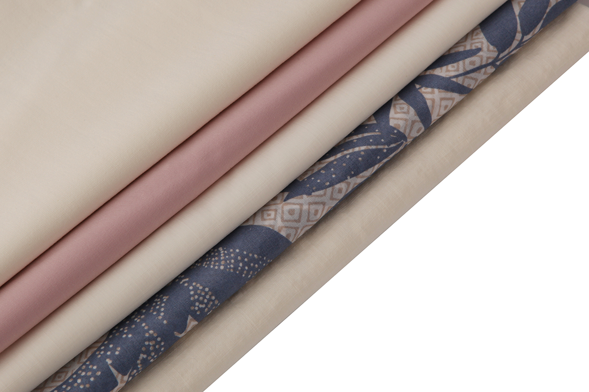 What is the cotton Fabric ?